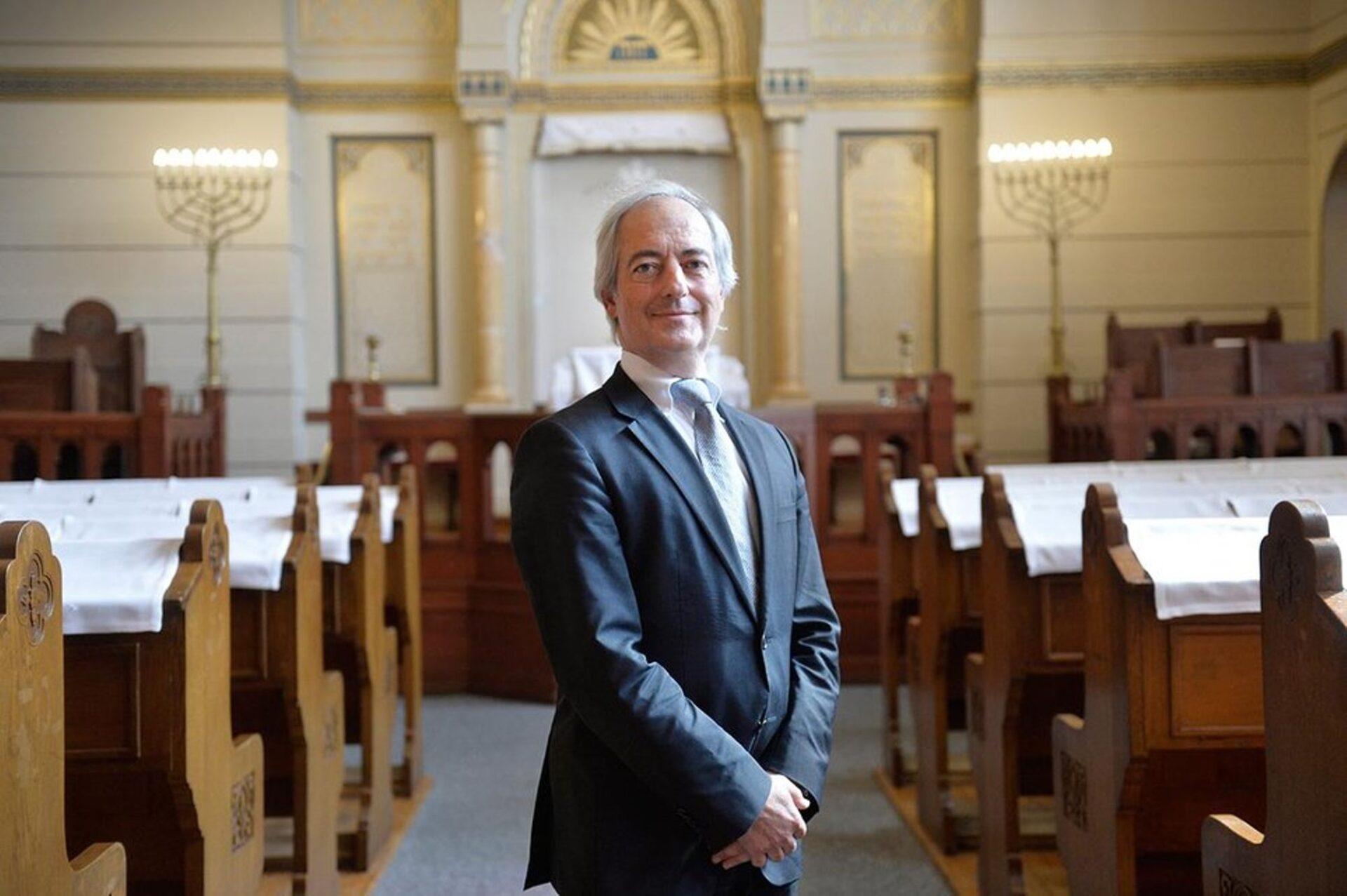 Ralph Friedländer
